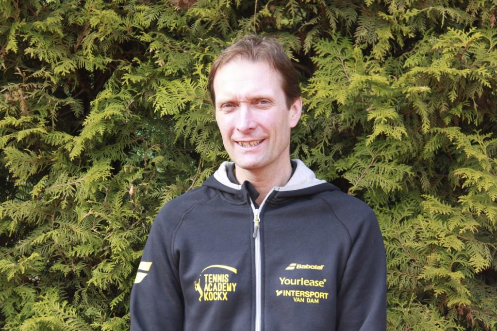 Marko Bouwman - Tennis Academy Kockx
