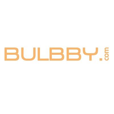 Logo Bulbby